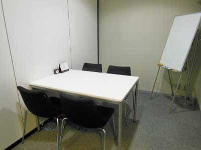 AXIS(アクシス)コンサルティング会議室